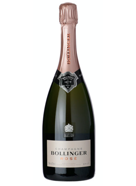 Bollinger Bollinger NV Brut Rose, France