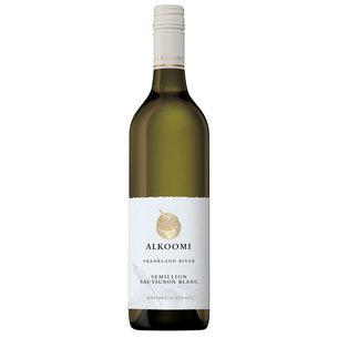 Alkoomi Alkoomi 2019 Semillon-Sauvignon Blanc, Australia (Pre-arrival only)
