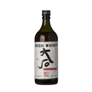 Ohishi Distillery Ohishi Distillery Tokubetsu Reserve Whisky, Japan