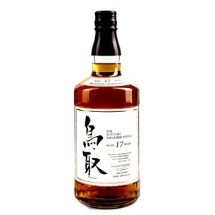 "Matsui Matsui ""The Tottori"" 17 Year Blended Whisky, Japan"