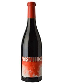 Vermillion Vermillion 2016 Red, California