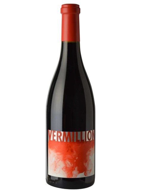 Vermillion Vermillion 2016 Red, California