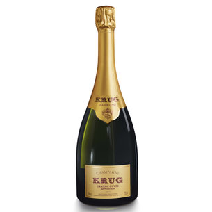 Krug Krug MV Champagne Brut Grand Cuvee Edition 167