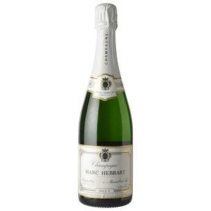 """Marc Hebrart Hebrart NV """"Cuvée de Réserve"""" Brut Champagne, France"""