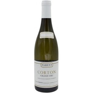 Domaine Parent Domaine Parent 2016 Corton Blanc Grand Cru, Burgundy