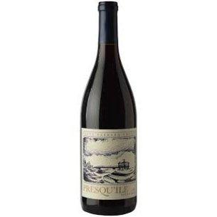 Presqu'ile Presqu'ile Winery 2018 Pinot Noir Santa Barbara, California