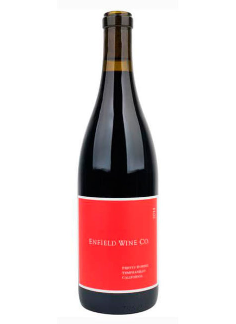 Enfield Wine Co Enfield Wine Co 2017 Pretty Horses Red Blend, CA