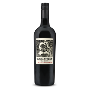 Blacks Station Blacks Station 2018 Cabernet Sauvignon, California