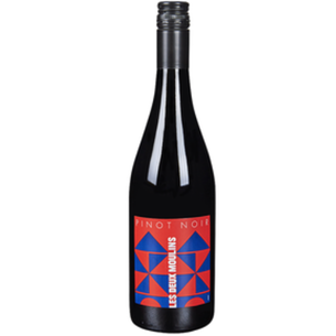 Les Deux Moulins Les Deux Moulins 2018 Loire Valley Pinot Noir, France