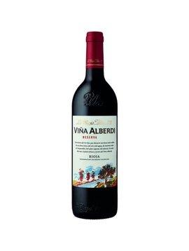 La Rioja Alta Vina Alberdi 2015 La Rioja Alta Rioja Reserva, Spain