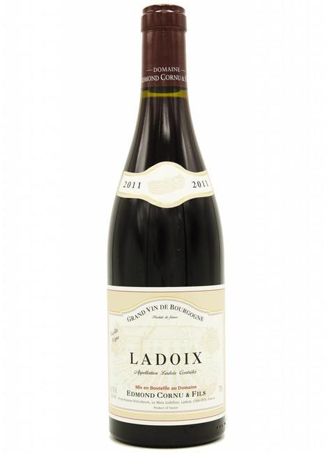 Edmond Cornu et Fils Edmond Cornu et Fils 2011 Ladoix Vieilles Vignes Burgundy, Pinot Noir, France