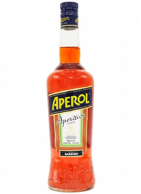 Fratelli Barbieri Aperol