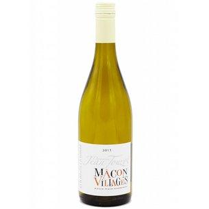 Domaine Jean Touzot Domaine Jean Touzot 2017 Macon Village Vieilles Vignes, France