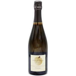 Christophe Mignon Christophe Mignon NV Brut Nature Pur Meunier, France