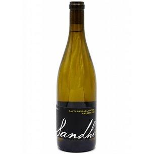 Sandhi Sandhi 2014 Chardonnay Santa Barbara, USA