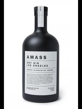 AMASS Amass Dry Gin, California