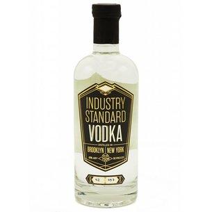 Industry Standard Industry Standard Vodka, New York