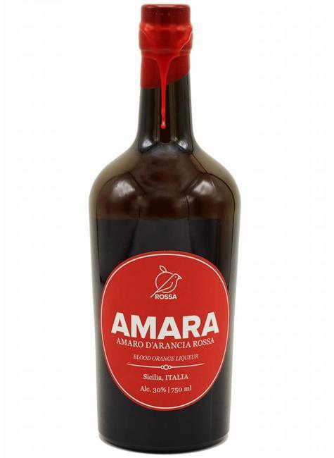 Amara Rossa di Sicilia