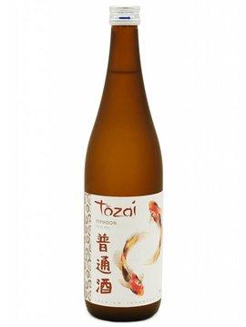 Tozai Tozai NV Typhoon Futsu-shu, Japan