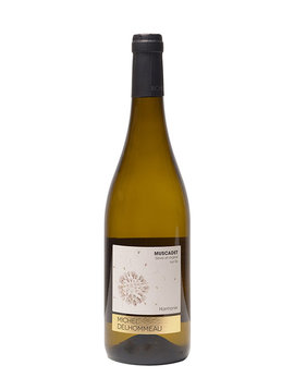 Domaine Delhommeau Domaine Delhommeau 2018 Cuvee Harmonie Muscadet, France