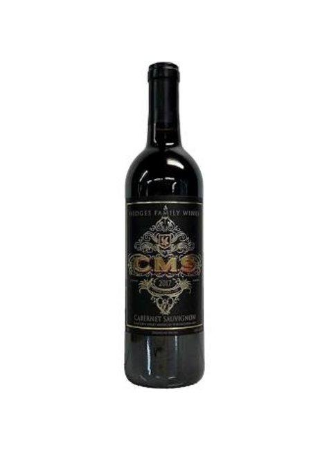 Hedges Family Wines 2017 CMS Cabernet Sauvignon