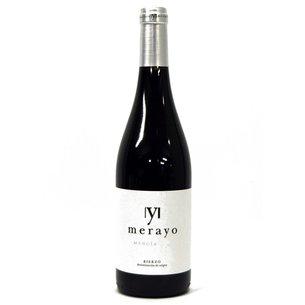 """Merayo Merayo 2018 """"Y"""" Mencia, Spain"""