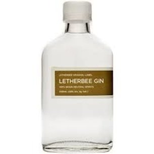 Letherbee Letherbee Gin, Illinois (200ml)
