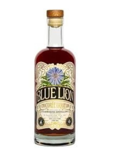 Tamworth Distillery Tamworth Distilling, Blue Lion Chicorée Liqueur