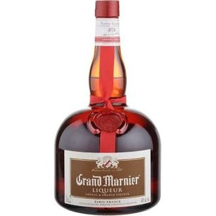 Grand Marnier Grand Marnier Liqueur Cordon Rouge 750ML