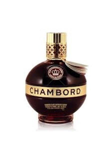 Chambord Chambord, Black Raspberry Royale Liqueur (NV) 200ml