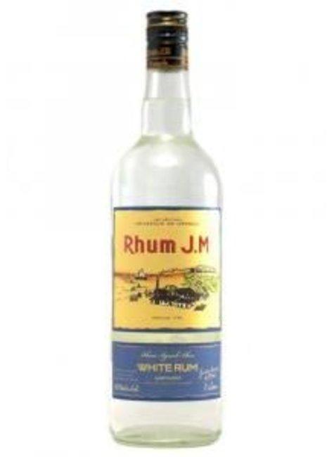 J.M. J.M. Rhum Blanc