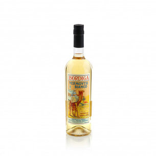 Bordiga Bordiga Vermouth Bianco 750ml, Italy