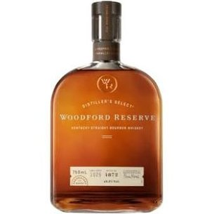 Woodford Reserve Woodford Reserve Bourbon