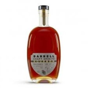 Barrell Craft Spirit Barrell Bourbon Limited Edition 15 Year, Tennessee