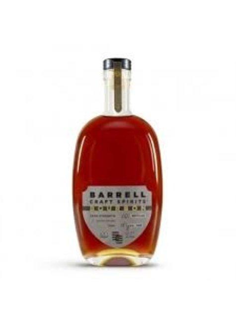 Barrell Craft Spirit Barrell Bourbon Limited Edition 15 Year, Tennessee