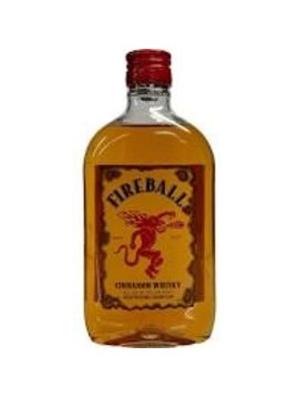 Fireball Fireball Cinnamon Whiskey 375ml