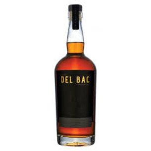 Hamilton Distillers Hamilton Distillers, Del Bac Distiller's Cut Cask Strength Single Malt Whiskey 119.5 Proof, Arizona