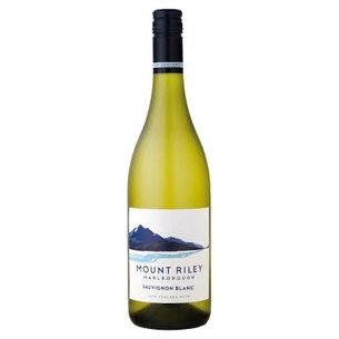 Mount Riley Mount Riley 2019 Sauvignon Blanc, New Zealand