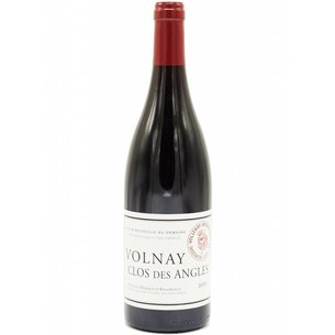 Domaine Marquis D Angerville Domaine Marquis d'Angerville 2017 Volnay 1er Cru Clos Des Angles Burgundy, France