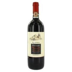 """Fontodi Fontodi 2001 """"Vigna del Sorbo"""" Gran Selezione, Chianti Classico, Tuscany, Italy"""