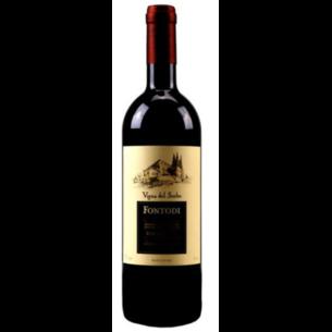 """Fontodi Fontodi 2015 """"Vigna del Sorbo"""" Gran Selezione, Chianti Classico, Tuscany, Italy"""