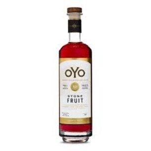Middle West OYO Stone Fruit Vodka, Ohio