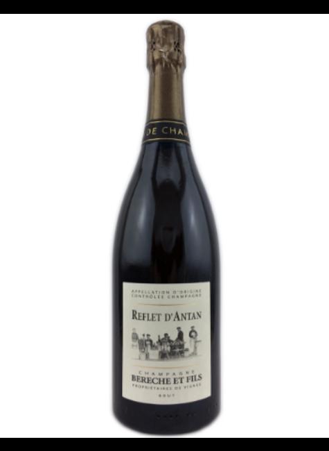 Bereche Bereche (2013) NV Reflet d'Antan Magnum, Champagne
