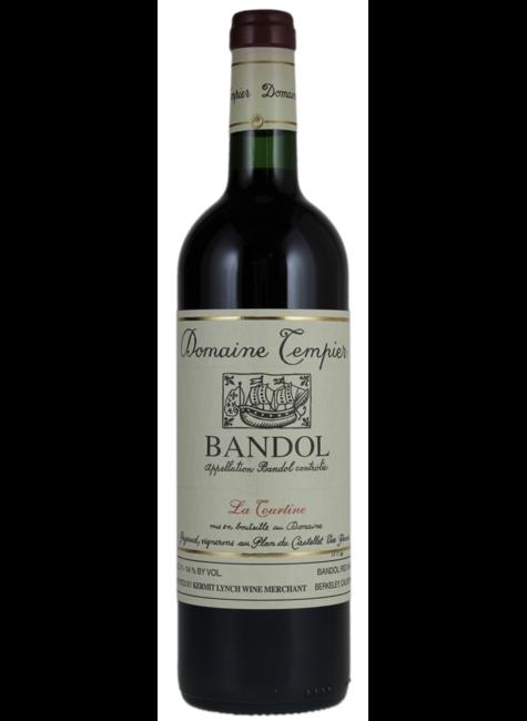 """Domaine Tempier Domaine Tempier 2017 """"La Tourtine"""" Bandol, Provence"""
