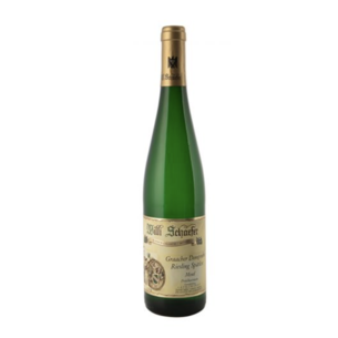 Willi Schaefer Willi Schaefer 2018 Graacher Domprobst Riesling BA half, Germany