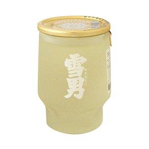 Yuki Otoko Yuki Otoko Jumai Sake 'Yeti' Cup, Japan