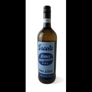 Ercole Ercole 2018 Monferrato Bianco 1 Liter, Italy