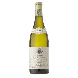 Domaine Jean-Claude Ramonet JC Ramonet 2017 Bienvenues Batard-Montrachet White, Burgundy