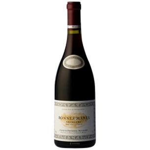 J.F. Mugnier J.F. Mugnier 2016 Bonnes Mares, Burgundy