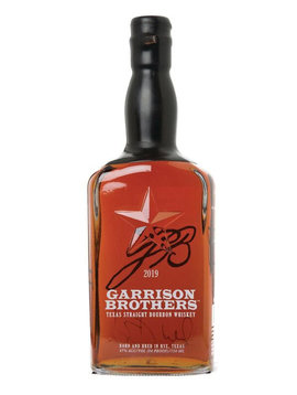 Garrison Brothers Garrison Brothers Straight Bourbon Whiskey, Texas